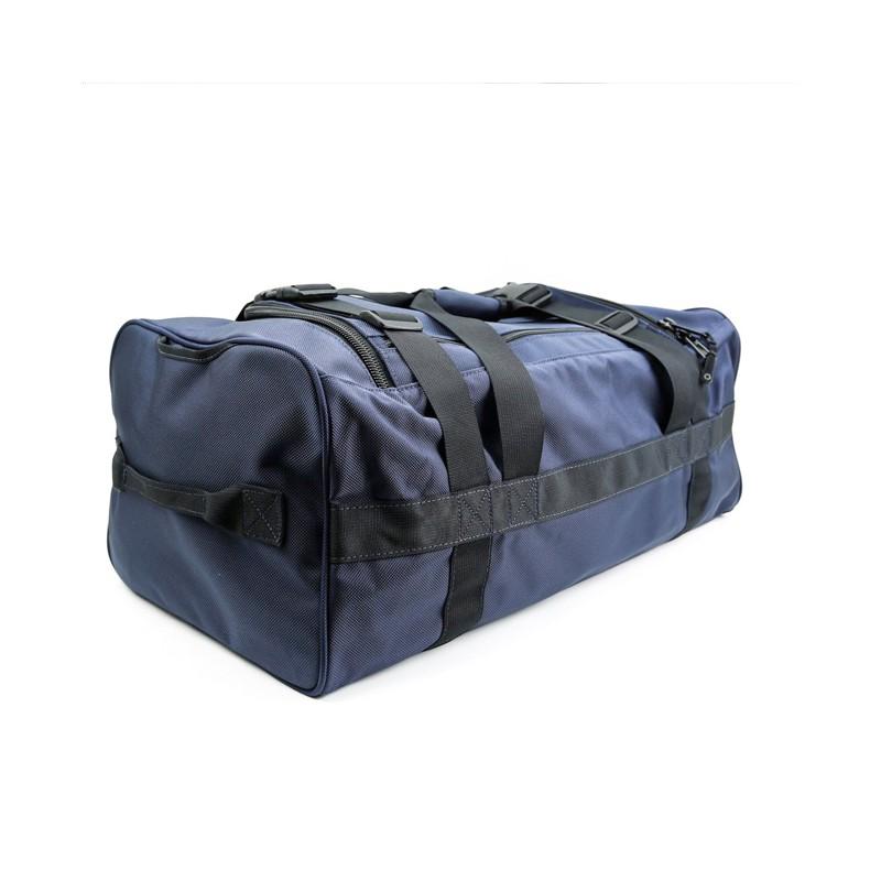 dsptch sac weekend bleu 299 00. Black Bedroom Furniture Sets. Home Design Ideas