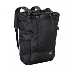 LIghtweight Travel Tote bag Black