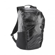 Lightweight Black Hole Pack Black Mochila