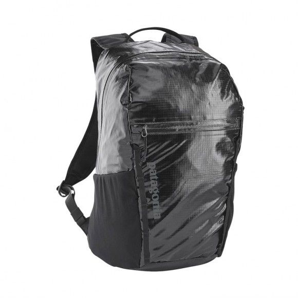 Lightweight Black Hole Pack Black