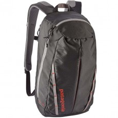 Atom Pack Black