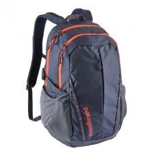 Refugio Pack Black
