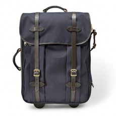 Rolling Check-in Bag Bagage Medium Navy