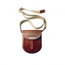 B1 Leather Bag Brown