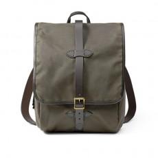 Tin Cloth Backpack Tan