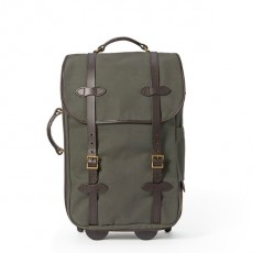 Rolling Carry-On Bag Medium Otter Green