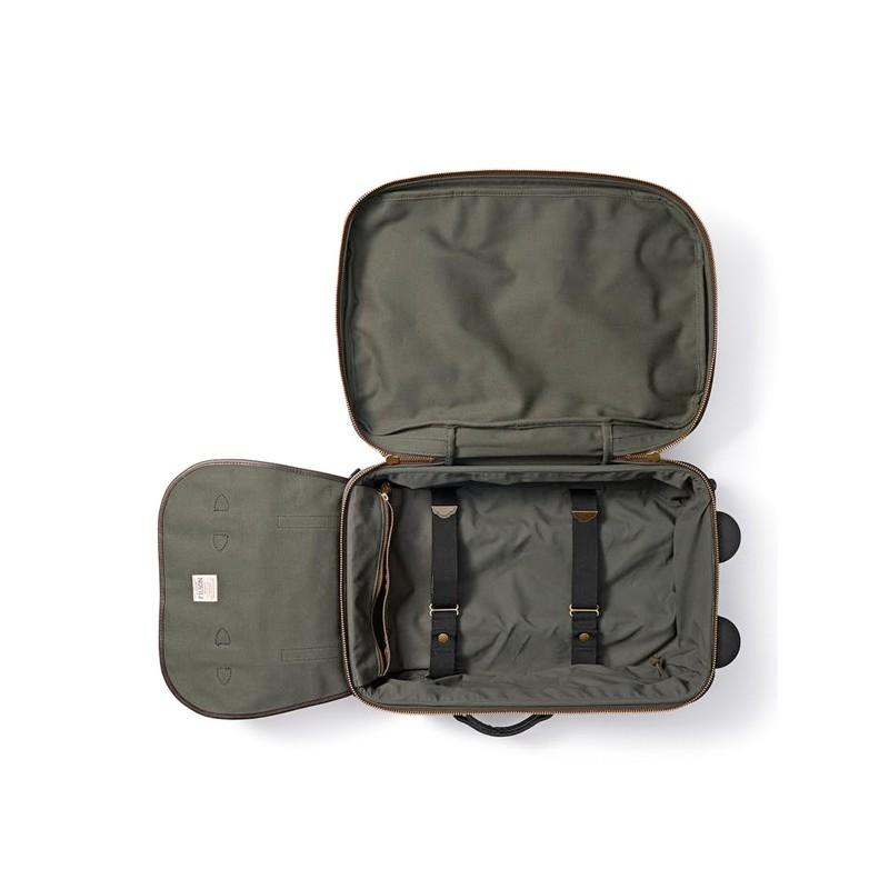 3aafd61142d Filson Rolling Carry-On Bag Medium Otter Green 769,00 €