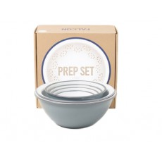 Prep Set Grey