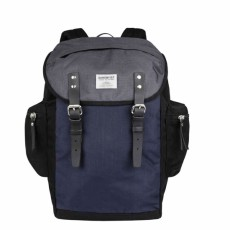 Lars Göran Multi Black/Blue/Grey