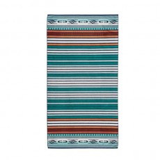 Bath Towel Sculted Chimayo