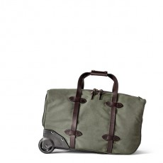Rolling Duffle Small Otter Green