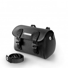Millbrook Saddle Holdall Black