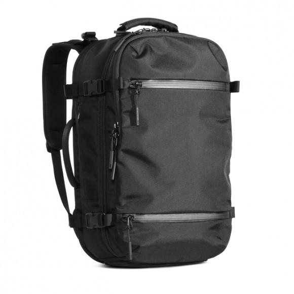 Travel Pack Black