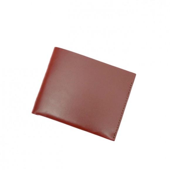 JB1 Wallet Medium Brown