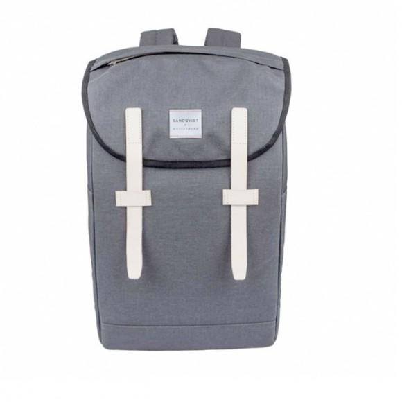Hasselblad x Sandqvist Backpack Dark Grey
