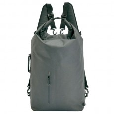 4 Way Waterproof Dry Bag L Black