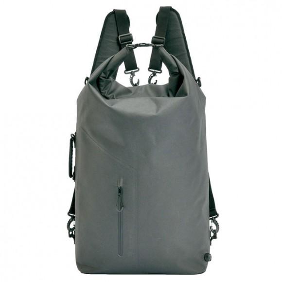 4 Way Waterproof Dry Bag L Black