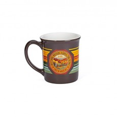 Great Smoky Moutains Park Coffee Mug
