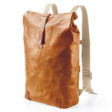Pickwick 26 Thick Leather Cult Cognac