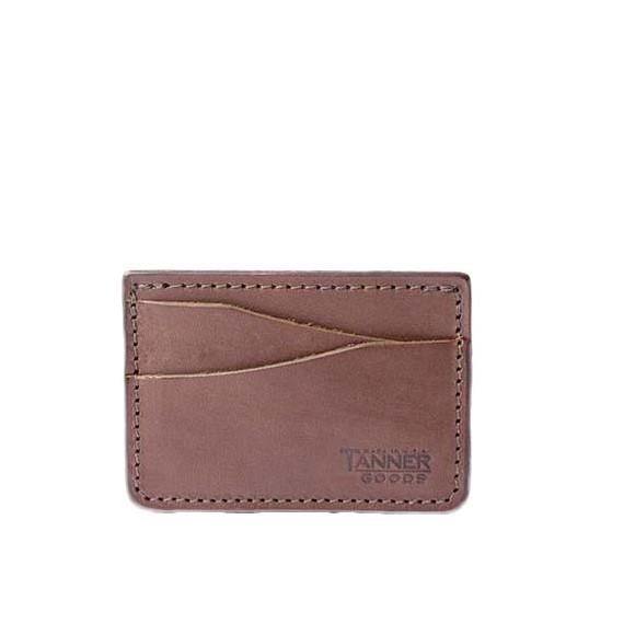 Journeyman Wallet Cognac