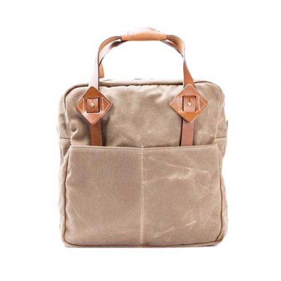 Everyday Tote Field Beige Cambara