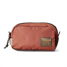 Travel Pack Nylon Rusted Red
