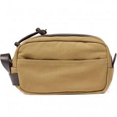 Travel kit Tan