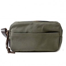Travel Kit Otter Green