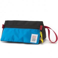 Topo Designs Dopp Kit Black / Royal