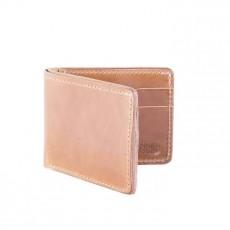 Tanner Goods Cordovan Utility BiFold Wallet