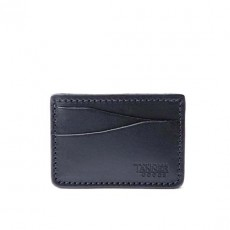 Journeyman Wallet Black