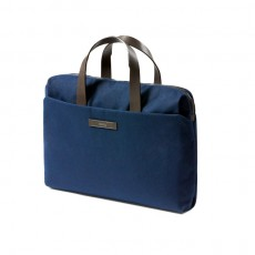 Slim Work Bag Blue