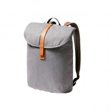 Slim Backpack MidGrey