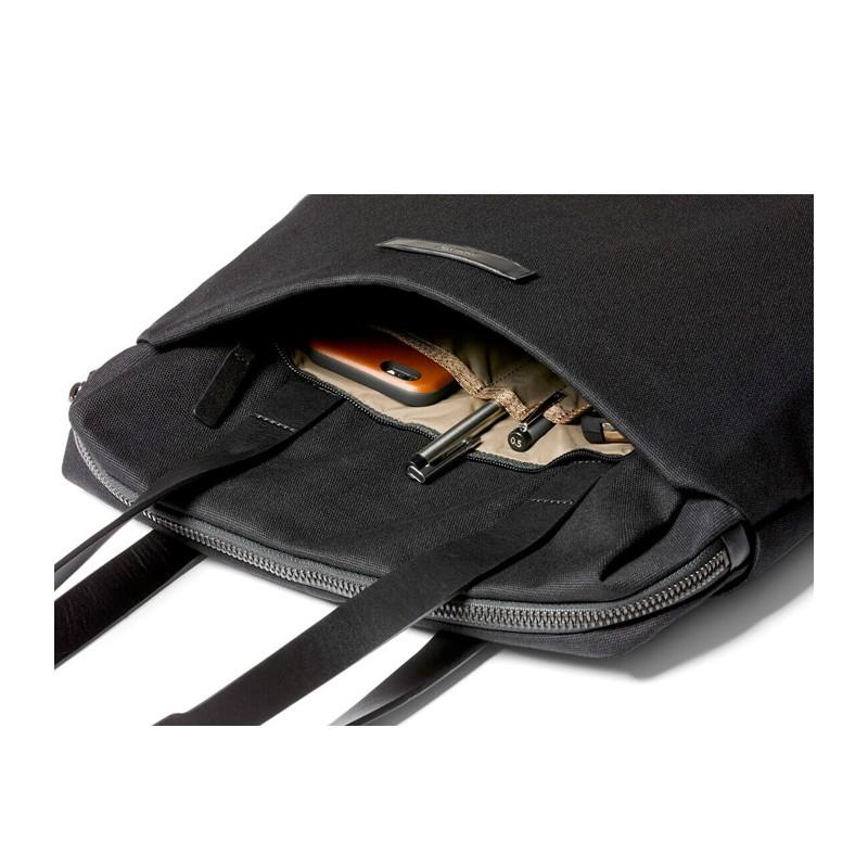 9504ea0db00 Bellroy Slim Work Tote Black 175,00 €