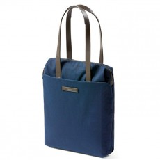 Slim Work Tote Navy