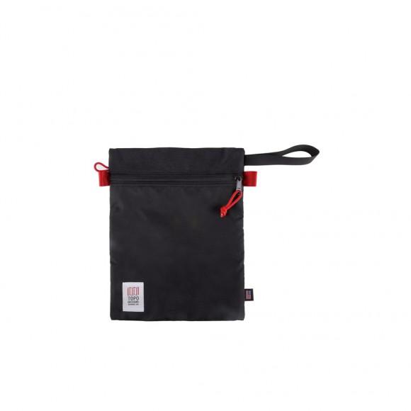 Utility Bag Noir