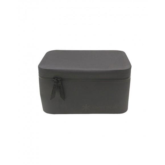 Trousse de Toilette Imperméable Taille L Noir