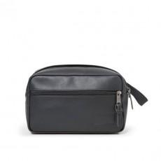Yap Black Ink Leather