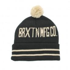 Brixton Beanie Brown Copper