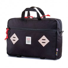 Mountain Briefcase Black