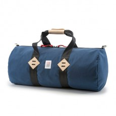 Duffle Bleu 42L