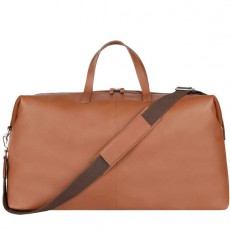 Damien Cognac Leather