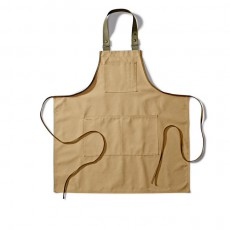 Tin Cloth Apron