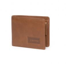 Drew Single Brownie Leather