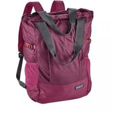 Lightweight Travel Tote Pack Magenta