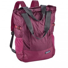 Lightweight Travel Tote Pack Magenta