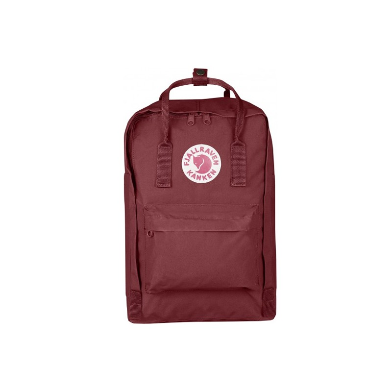 ox red kanken laptop 15