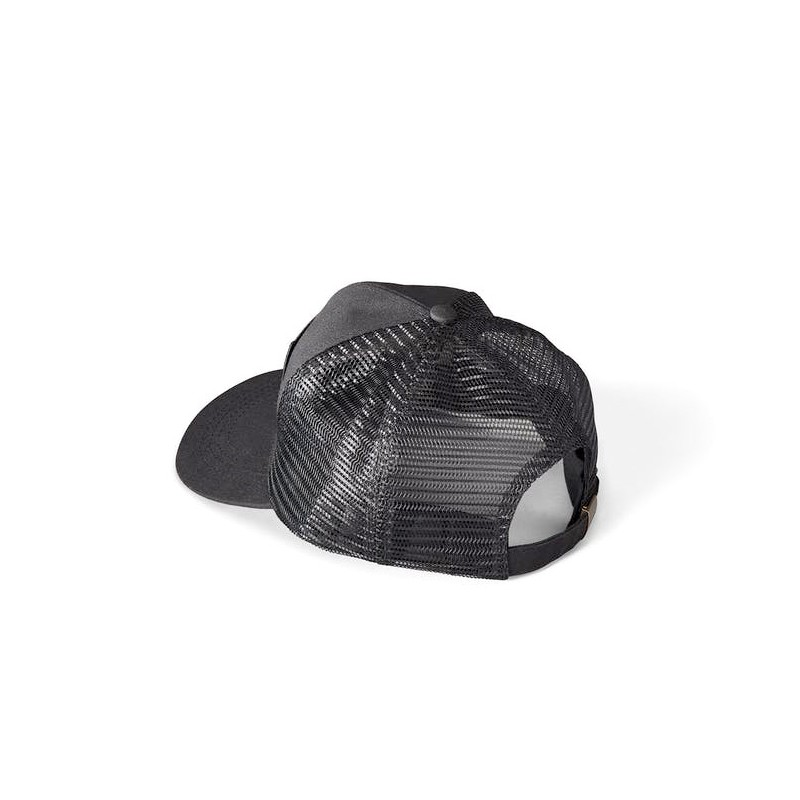 67ef8578793 Logger Mesh Cap Black · Logger Mesh Cap Black