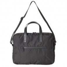 Mansell Travel / Cycle Briefcase Black