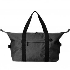 Cooke Travel Cycle Holdall Noir V2